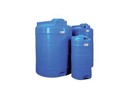 Plastová nádrž na vodu IVAR ELCV 500 l