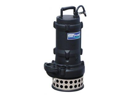 Drenážní čerpadlo HCP 50AL-22.2 WD N 400V bez plováku