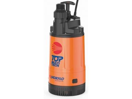 Automatické ponorné čerpadlo PEDROLLO TOP MULTI TECH 2
