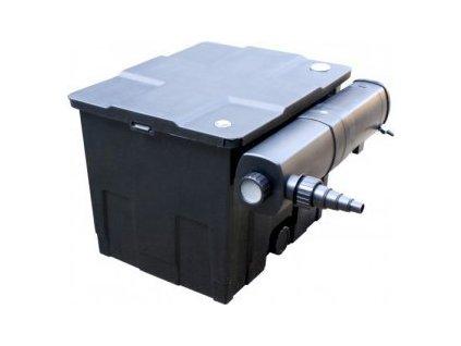 Beztlaková filtrace AQUACUP OMEGA - CUV 224