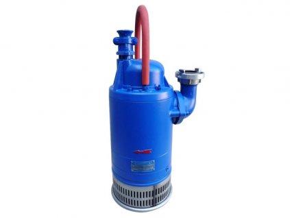 Čerpadlo SIGMA 80-KDFU-150-9,5-AO 400V