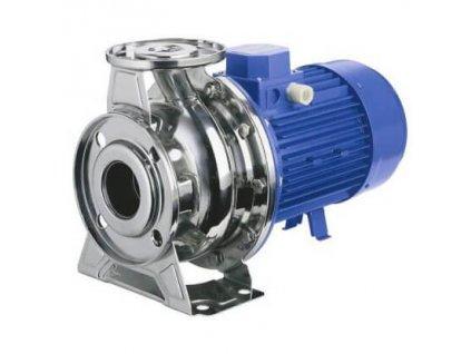 Odstředivé čerpadlo Ebara 3M 40-200/7,5kW 400V
