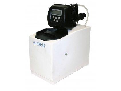 Změkčovací filtr pro úpravu tvrdosti vody IVAR DEVAP