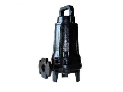 Kalové čerpadlo DRENO GRIX 32-2/090 T 400V bez plováku