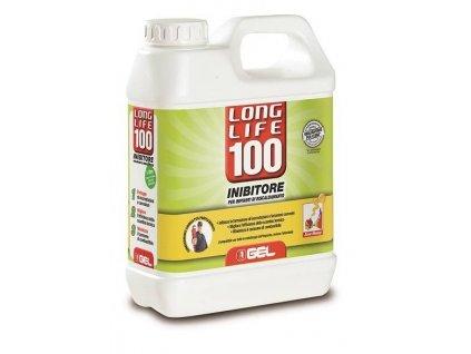 Inhibitor koroze GEL LONG LIFE 100