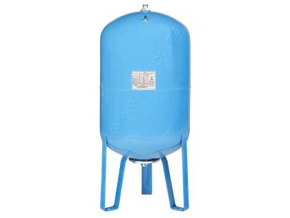 Tlaková nádoba Pumpa SM-V 50/10 vertikální s vakem
