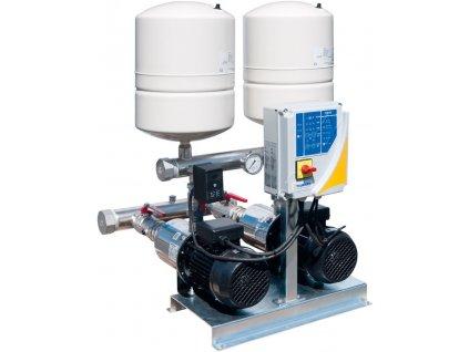 Automatická tlaková stanice ATS PUMPA 2 EH s tlakovými spínači