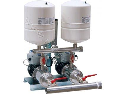 Automatická tlaková stanice ATS PUMPA 2 EH s frekvenčním měničem