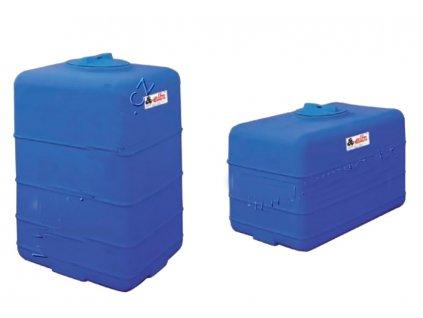 Plastová nádoba na vodu Elbi CB 500 L