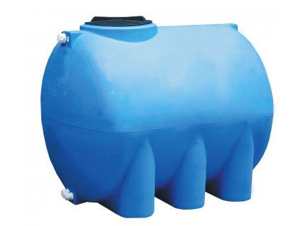 Plastová nádrž na vodu AQ H