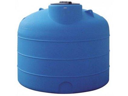 Plastová nádrž na vodu AQ P