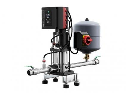 Automatická tlaková stanice GRUNDFOS Hydro Solo E CRIE 5-5 99432875