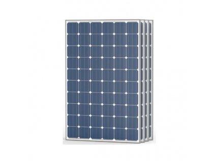 Solární panel PANASONIC typ VBHN240SJ25 - 4ks