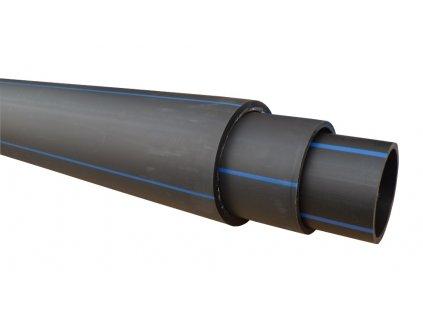 Potrubí PE-HD PE100 SDR11 PN16, 25mm