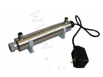 Sterilizační UV lampa IVA.HA325