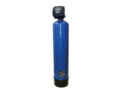 Sloupcový filtr - pro odstraňování železa a manganu z vody