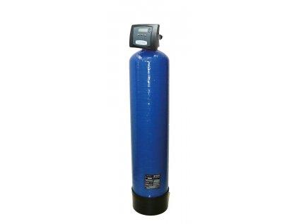 Sloupcový filtr - pro odstraňování železa z vody