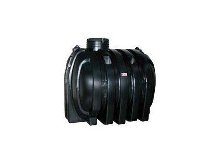 Plastová nádrž na vodu IVAR ELCU 10000 l