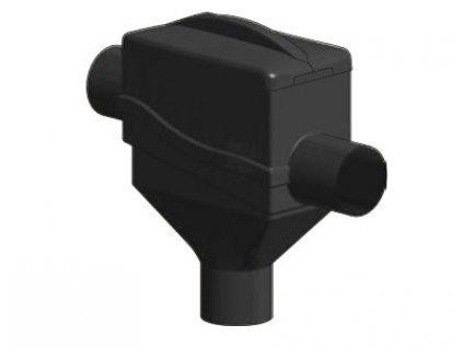 Filtr pro dešťovou vodu IVAR O 100