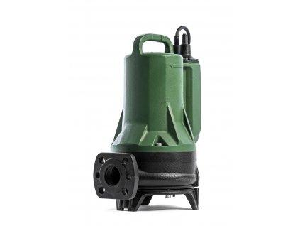 Kalové čerpadlo s řezákem DAB GRINDER FX 15.07 M-A, 230V, 1,1kW, plovák