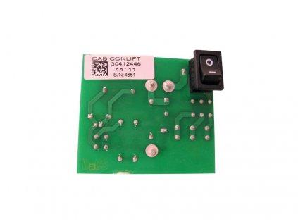 PCB alarm pro Conlift