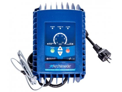 Frekvenční měnič Archimede IMMP1.1W 1x230V 1,1kW