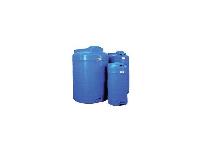 Plastová nádrž na vodu IVAR ELCV 1000 l