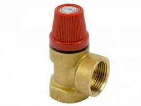2 pojistovaci ventil