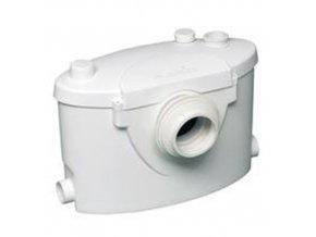 Sanitární kalový box IVAR IVABOX WC 3