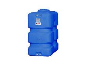 Plastová nádrž na vodu IVAR ELCP 1000 l