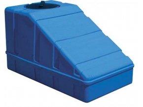 Plastová nádrž na vodu AQ S 500 l
