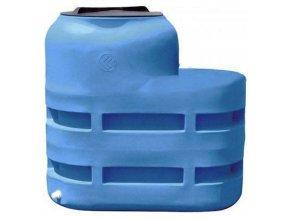 Plastová nádrž na vodu AQ OV