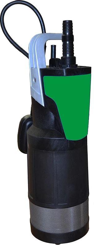 Ponorné čerpadlo EASY DEEP 1200 A - NV, 230V, plovák