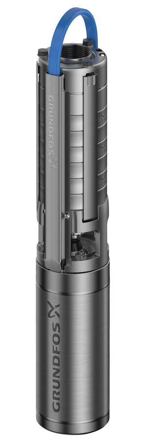 Ponorné čerpadlo GRUNDFOS SP 2A-18 400V 99055177