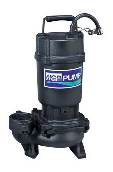 Kalové čerpadlo HCP 50AFU20.4F 230V s plovákem, kabel 10m