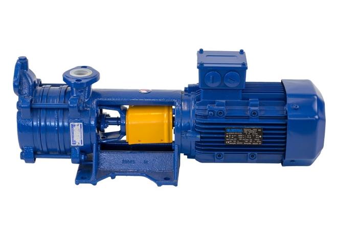 SIGMA PUMPY Čerpadlo SIGMA 32-SVA-130-10-2-LM-951 400V motor 2,2 kW