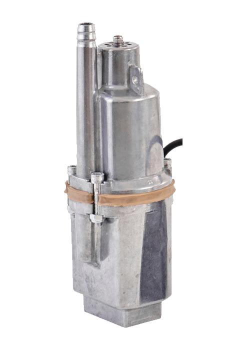 ALFAPUMPY Ponorné čerpadlo Ruche 2T (typ Malyš), horní sání, kabel 15m