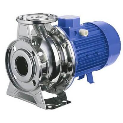 Ebara 3M 32-125/1,1kW 400V