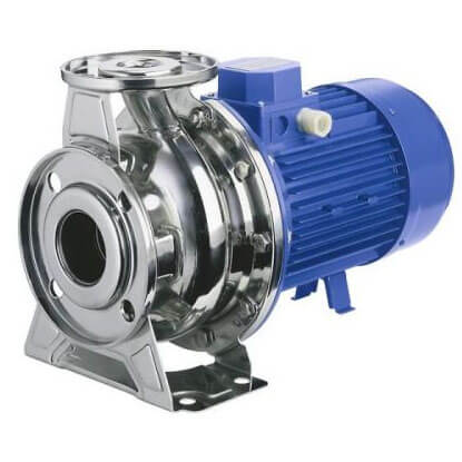 Ebara 3M 32-200/5,5kW 400V