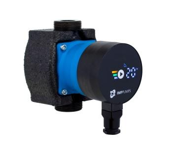 IMP Pumps Oběhové čerpadlo IMP NMT MINI PRO 25/40-180mm