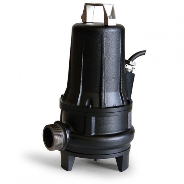 čerpadlo DRENO GT 50/2/110 C.149 400V bez plováku