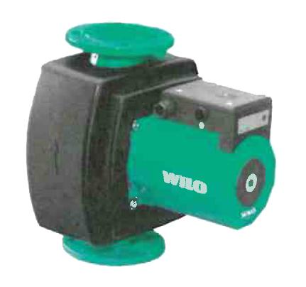 Oběhové čerpadlo WILO TOP S 65/10 340 mm (repasované)