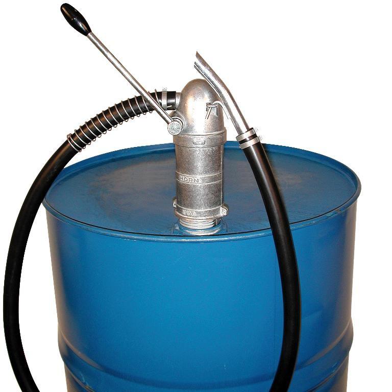 TECALEMIT Sudové čerpadlo na naftu a LTO HORNET K 10 C