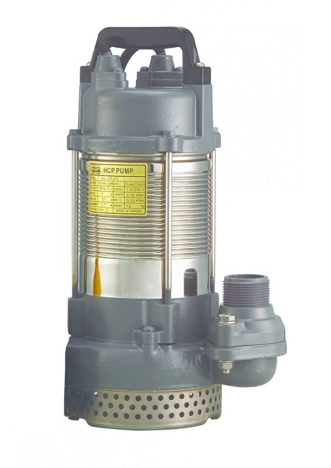 Drenážní čerpadlo HCP AL-01N