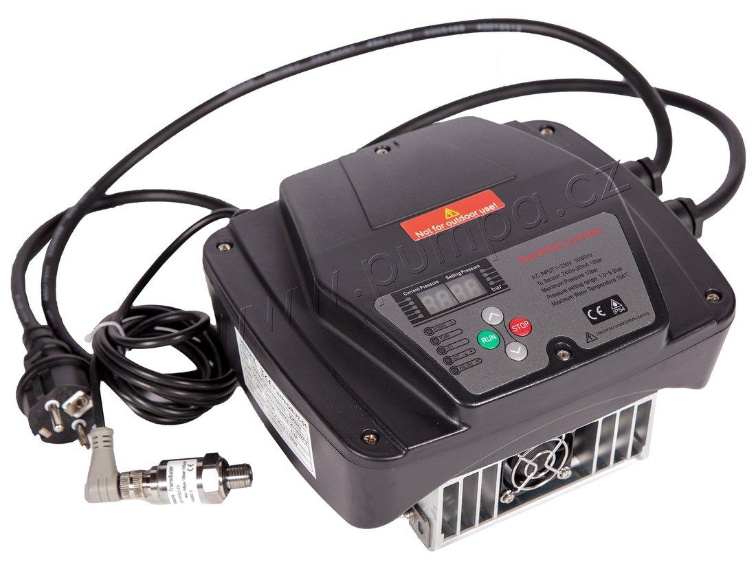 Frekvenční měnič PUMPA DRIVE-01 1,1kW 230V