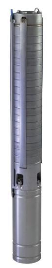 NORIA ANA4 INOX-116-N1 230V 30m