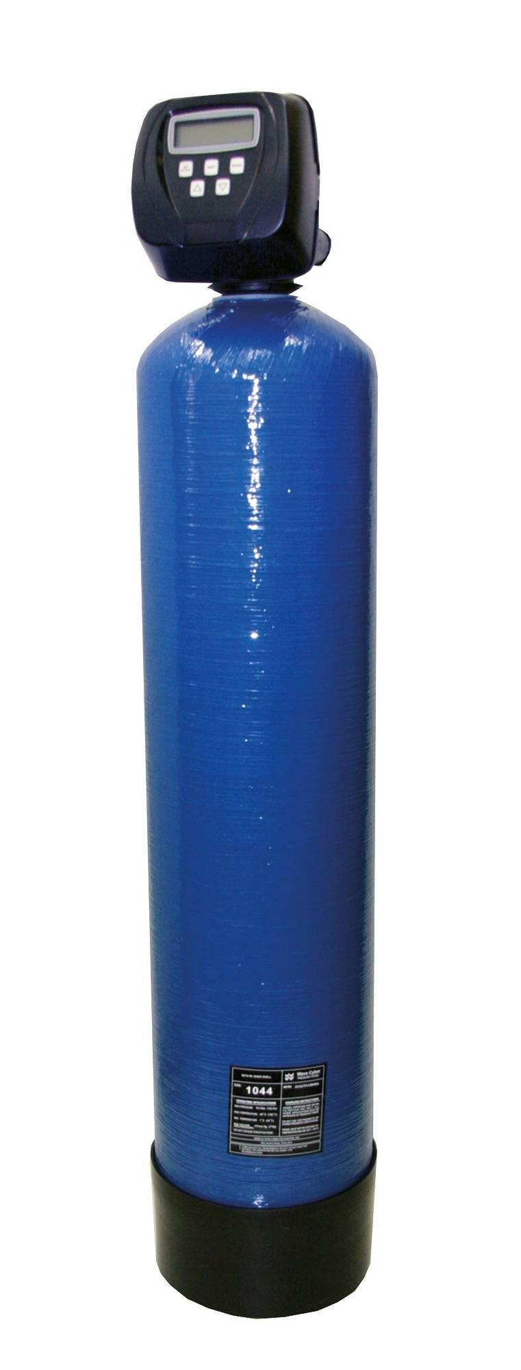 Sloupcový filtr - pro odstraňování chloru z vody Typ: IVAR.DEFEMN 030