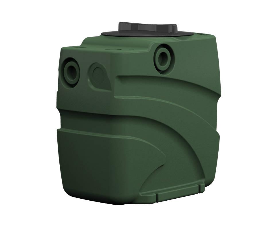 Levně Čerpací jímka DAB FEKABOX 200, bez čerpadla