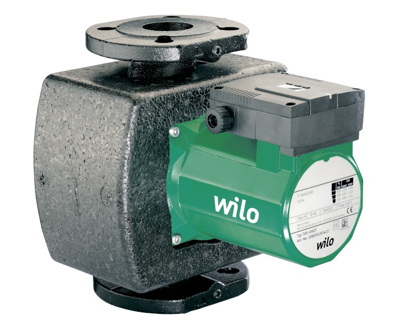 Oběhové čerpadlo WILO TOP-Z 40/7 230V 250mm
