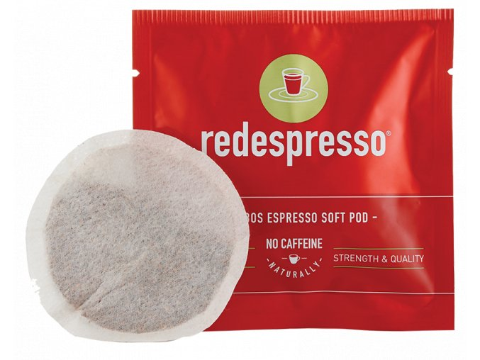red espresso soft pod venku